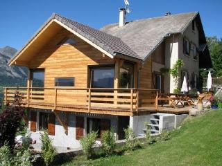 La Coustille B&B - Saint-Leger-les-Melezes vacation rentals