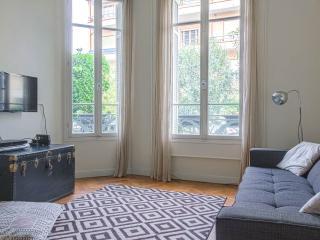 Appartement art deco - Nice vacation rentals