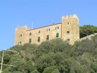 Lovely Holiday Apartment with beautiful sea view - Castiglione Della Pescaia vacation rentals