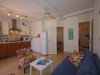 Surf's Up Oceanfront Ground Floor Apartment - Philipsburg vacation rentals
