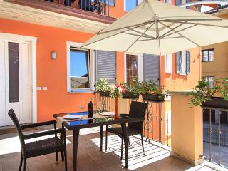 Urban and elegant La Lombarda Apt. 1A Stresa - Stresa vacation rentals