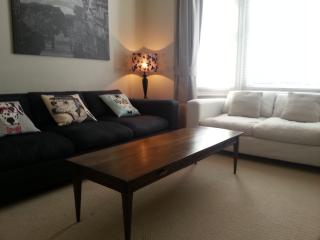 Lovely Central House with Garden - Worthing vacation rentals