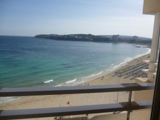 MAGALUF- LUXURY OCEAN FRONT APARTMENT- sleeps 4/5 - Magalluf vacation rentals