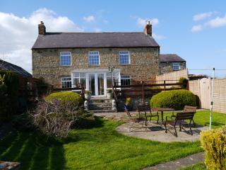 Frankham Fell Farm House - Hexham vacation rentals