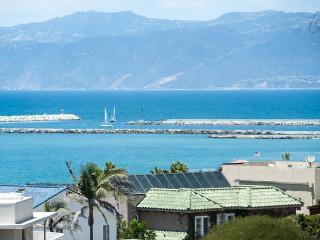 Luxury Ocean Vue Home Steps to beach Playa del Rey - Marina del Rey vacation rentals