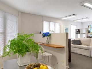 Freemans Bay Sunny Studio within walking distance to Auckland CBD - Auckland vacation rentals