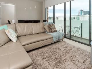 Auckland Serviced Apartment - Air Conditioned and City Skyline Views - Auckland vacation rentals