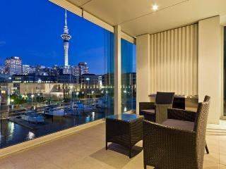 Lighter Quay Viaduct Marina Serviced Apartment - Auckland vacation rentals