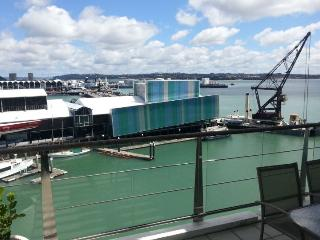 Princes Wharf Shed 22 Apartment on 5th Floor Auckland Downtown - Auckland vacation rentals