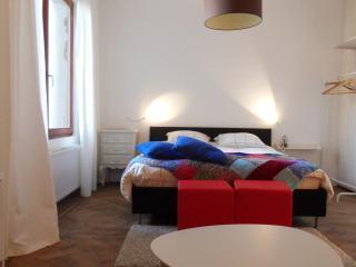 the HanjamInn - room 1 - Antwerpen vacation rentals