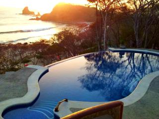 Villa Colibri, Beachfront Villa with Pool and Surf - Nicaragua vacation rentals