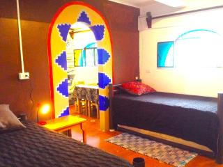 Casa La Posada Downstairs Unit - Xico vacation rentals