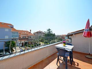 Apartments Milan - 73041-A1 - Rovinj vacation rentals