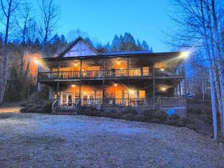 Jackson Creek Lodge - Helen vacation rentals