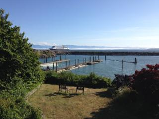 Vacation Rental in Victoria