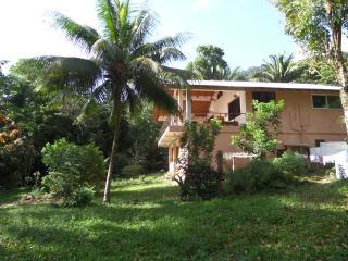 Scenic River House in La Ceiba, Honduras - La Ceiba vacation rentals