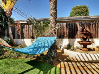 Sept Special $325/Night/Min 3-Game room,Jacuzzi - San Clemente vacation rentals