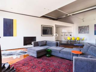 Art Warehouse Apartment St Kilda - St Kilda vacation rentals