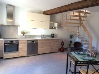 Le Costelor, une jolie petite maison style loft - Bligny-lès-Beaune vacation rentals