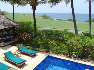 Ocean Golf,  Greg Norman course, 2/4BR Tanah Lot - Tabanan vacation rentals