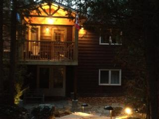 Spacious Southcott Pines Family Rental Cottage - Grand Bend vacation rentals