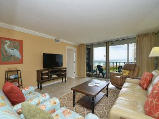 Shoreline Towers 1034 is newly remodeled with wonderful views of beach!! - Destin vacation rentals