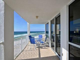 Shoreline Towers Unit 1051 - Spacious three bedroom beach front condo!! - Destin vacation rentals
