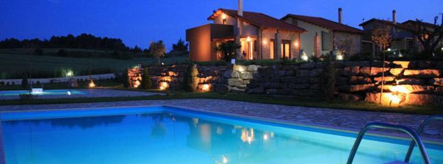 Sani Luxury Villas - Gerakini vacation rentals