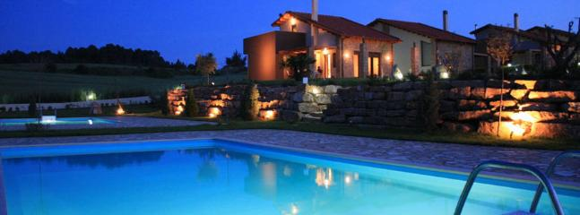 Sani Luxury Villas - Possidi vacation rentals