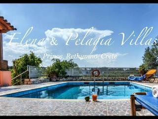 Elena & Pelagia Villas - Prinos vacation rentals