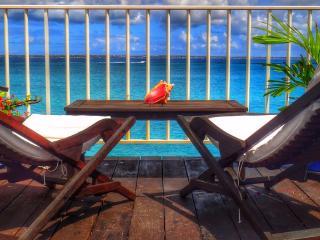 Ocean Sounds - Saint Martin-Sint Maarten vacation rentals