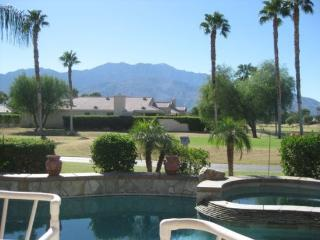 GORGEOUS THREE BEDROOM VILLA WITH PRIVATE POOL & SPECTACULAR VIEWS ON W TRANCAS! - VPS3AND - Palm Springs vacation rentals