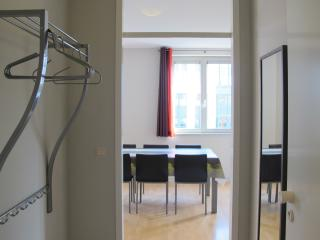 APT. TOUR & TAXIS 4 + PARKING + LIFT - Brussels vacation rentals