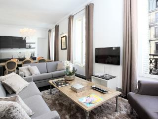THE RESIDENCE - LUXURY 3 BEDROOM LE LOUVRE - Paris vacation rentals