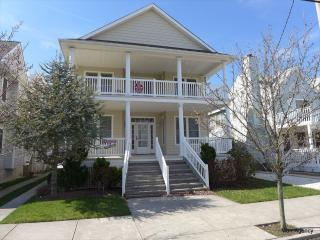 1722 Central Avenue 1st Floor 55557 - New Jersey vacation rentals