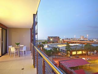 421 The Rockwell - Sea Point vacation rentals