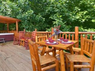 A SECLUDED BEARADISE - Tennessee vacation rentals