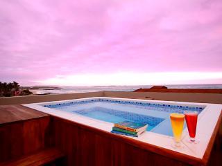Stunningly Modern Galapagos Island Hotel Junior Suite - World vacation rentals
