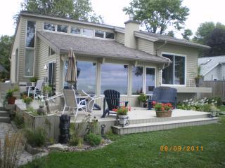 Beach home - Kingsville vacation rentals