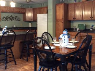 Dream Cottage in Private Setting by Lake Junaluska - Waynesville vacation rentals