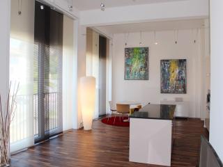 MAGNIFIQUE LOFT AU CENTRE DE LAUSANNE - Lausanne vacation rentals