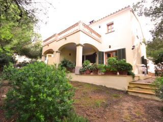 Villa Vista Playa Pi - Sant Jordi vacation rentals