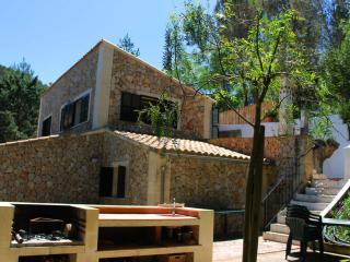 Villa Romántica Puigpunyent - Peguera vacation rentals