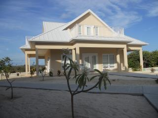 Ocean Paradise Home # 1 Cream Ocean View - Grand Cayman vacation rentals