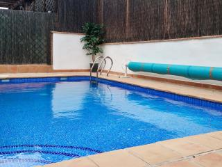 Luxury Eco-Villa in the El Valle Golf Resort with private pool, garden and Jacuzzi bathtub - Murcia vacation rentals