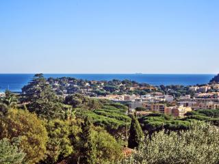 Family-friendly French Riviera apartment with terrace, 900m from beach and town centre - Cavalaire-Sur-Mer vacation rentals