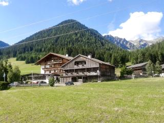 Pristine mountain apartment in Tyrol with terrace, WiFi and stunning views of the Carnic Alps - Kartitsch vacation rentals