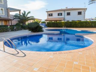 ES PENELL - 0836 - Ca'n Picafort vacation rentals