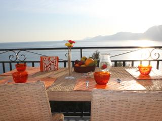 Casa Incanto - Praiano vacation rentals