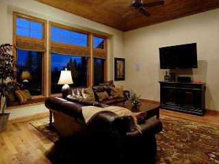 Georgeous 10 Bedroom  Duplex Chateau!  Excellent Views of the ski slopes - Breckenridge vacation rentals